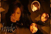 Mon fantasme Hyde, Laruku et Vamps
