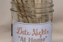 Date Nights / by Carie Snowbarger