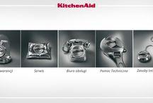 Serwis / Serwis KitchenAid w Polsce