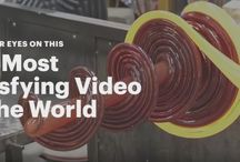 Unique videos