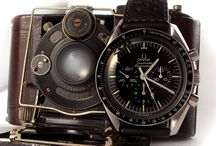 Watches / by Alex Camargo
