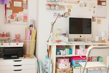 The Perfect Craft Space