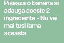 tuse.  banane