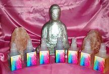ARMONIA HERBELLAS / Productos que armonizan , son una caricia para el alma y el corazón , elaborados con esencias florales cristales y tinturas madres de hierbas .Buscame en faceebok Armonia Herbellas y pone Me Gusta. Liliana