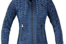Rider Wear by Horka / A selection of outdoor casual rider wear from the Dutch manufacturer Horka.