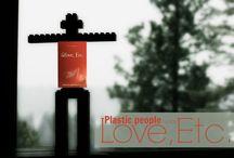 Love, Etc. / Love, Etc. book launch / by Simply Darlene