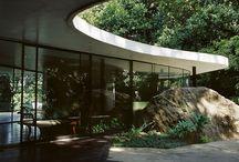 Architecture : Niemeyer / by Paul Kavanagh Studio
