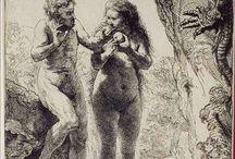 Ádám és Éva/ Párok / by Szentgróti Dávid