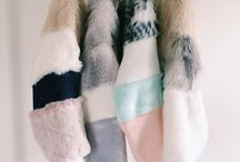 Obsession: faux fur