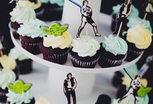 Wedding Trends: Star Wars / by Espresso Dave Coffee Catering