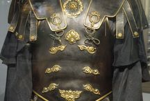 Greek, Roman and Egyptian Costume