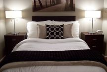 Home Decorating-bedrooms