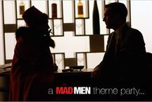 Mad Men Style that I love