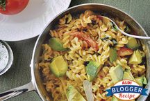 ALDI Recipes / healthy recipes from ALDI