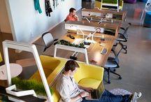 Office / Work hard  / by Gözde Balkan