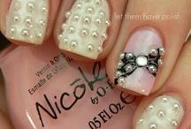 Fancy Fingers & Twinkle Toes / by Lynita Stuart-Doig