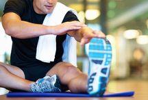 회복 / 운동과 휴식
