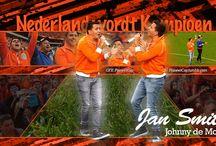 Jan Smit / JAN SMIT IS DE BESTE! GROTE FAN VAN JAN SMIT!