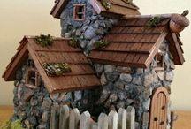 casas de piedrecitas