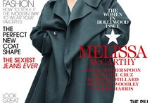 Cover / Magazine / Editorial