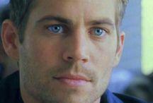 Paul Walker - Mr Blue Eyes !