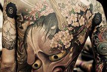 Tattoo - Shige