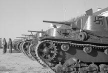 fin tanks