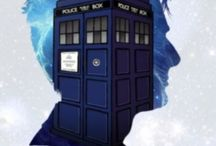 Doctor Who ♡