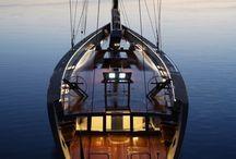 Rides - Boating & Sailing