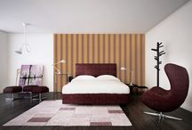 Divina Cork Walls - Chic Collection by JPSCorkGroup / Series R