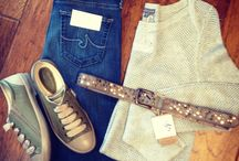 EB Style Inspiration / Our style from Elizabeth Boutique! / by Elizabeth Boutique