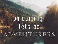 Wanderlust-Traveling