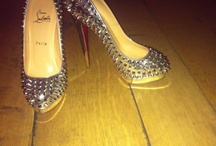 Strictly for my Shoe ADDICTION / by kelli Lilly