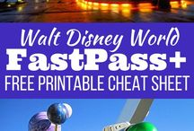 Disney FastPass & Tickets