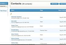 ContactMe CRM