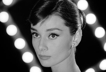 Audrey Hepburn / Everything #vintage Audrey Hepburn ~ / by My Vintage Addiction