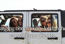 Best Friends! ♥