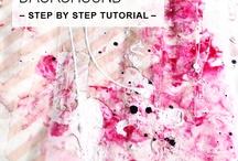 :: Creativity :: Memory Keeping / Journals, Smash Books, and Scrapbooks. / by Katrina Friedman