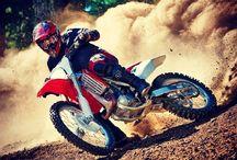 Dirt Bike Inspiration