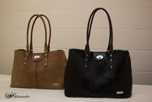 Hand Bags / Get ready to wow your friends, family with Lee Alexander handbag.