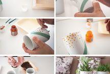 Decoration - DIY
