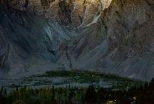 Doğa-pakistan