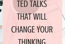 ,Ted Talks