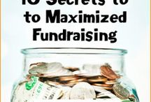 Fundraising  / by Kristin A Crowley