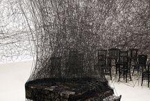 instalación / Land art.