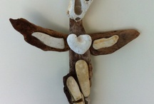 Driftwood Crosses / by Doctor Driftwood