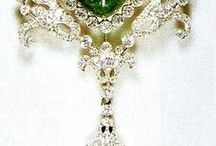 Cambridge Emeralds / The Royal Cambridge Emeralds and Catherine Jones of Cambridge Emerald Jewellery