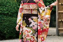 emi and kimono/yukata