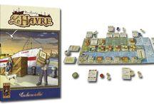 Board & Cardgames
