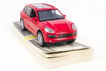 Borrow Cash On Your Car - And Still Drive It! / Got A Car? Need Cash Quickly?  A Logbook Loan Could Be The Answer...